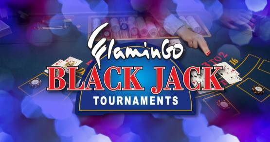 BLACK ЈACK TOURNAMENT