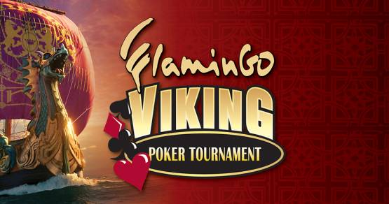 Flamingo Viking Poker Tournament
