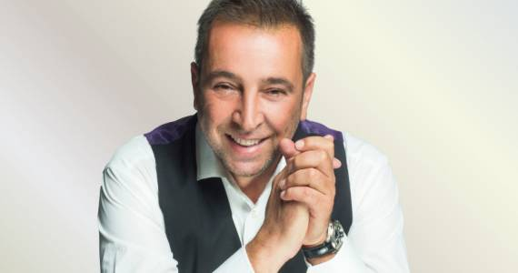 Dimitris Hrisoidis