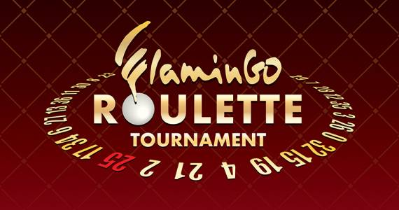 Flamingo Roulette Tournament