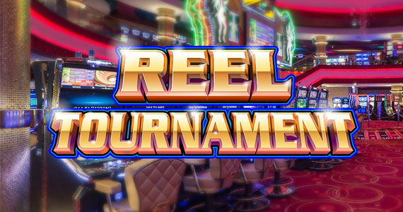 Reel Tournament 1.250€