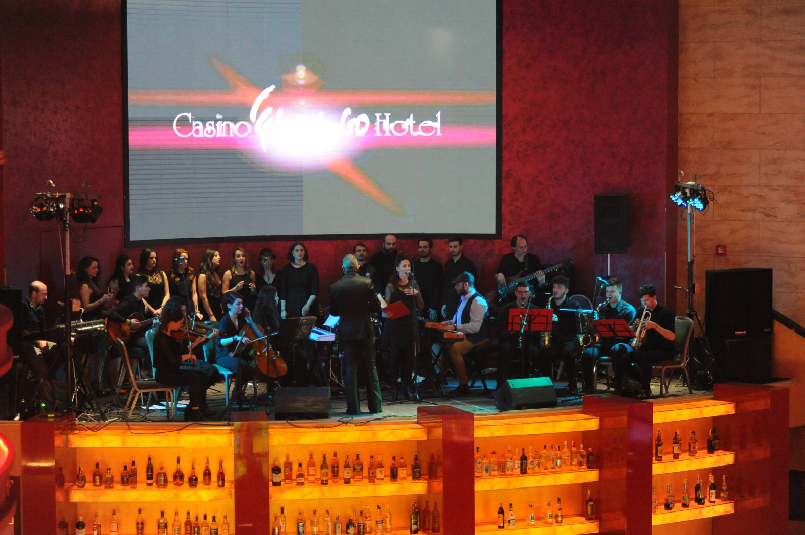 Jazz Symphonic Orchestra of Northern Greece