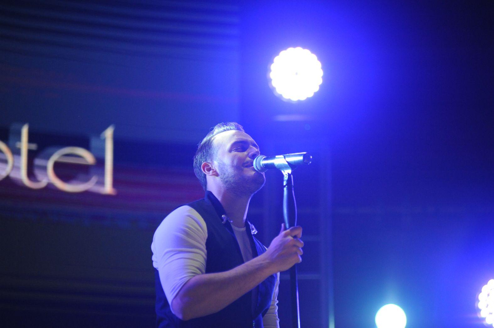 Sakis Arseniou
