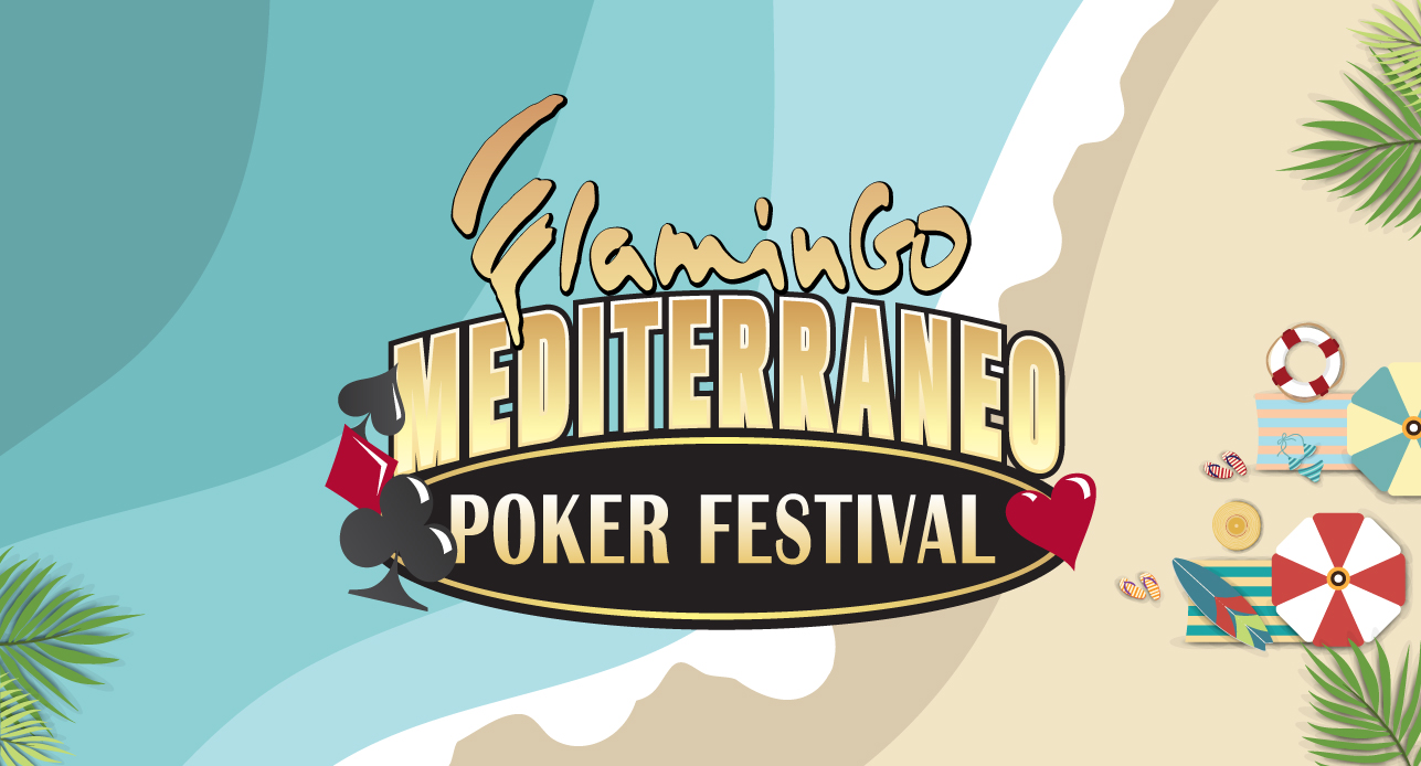 Mediterraneo Poker Festival