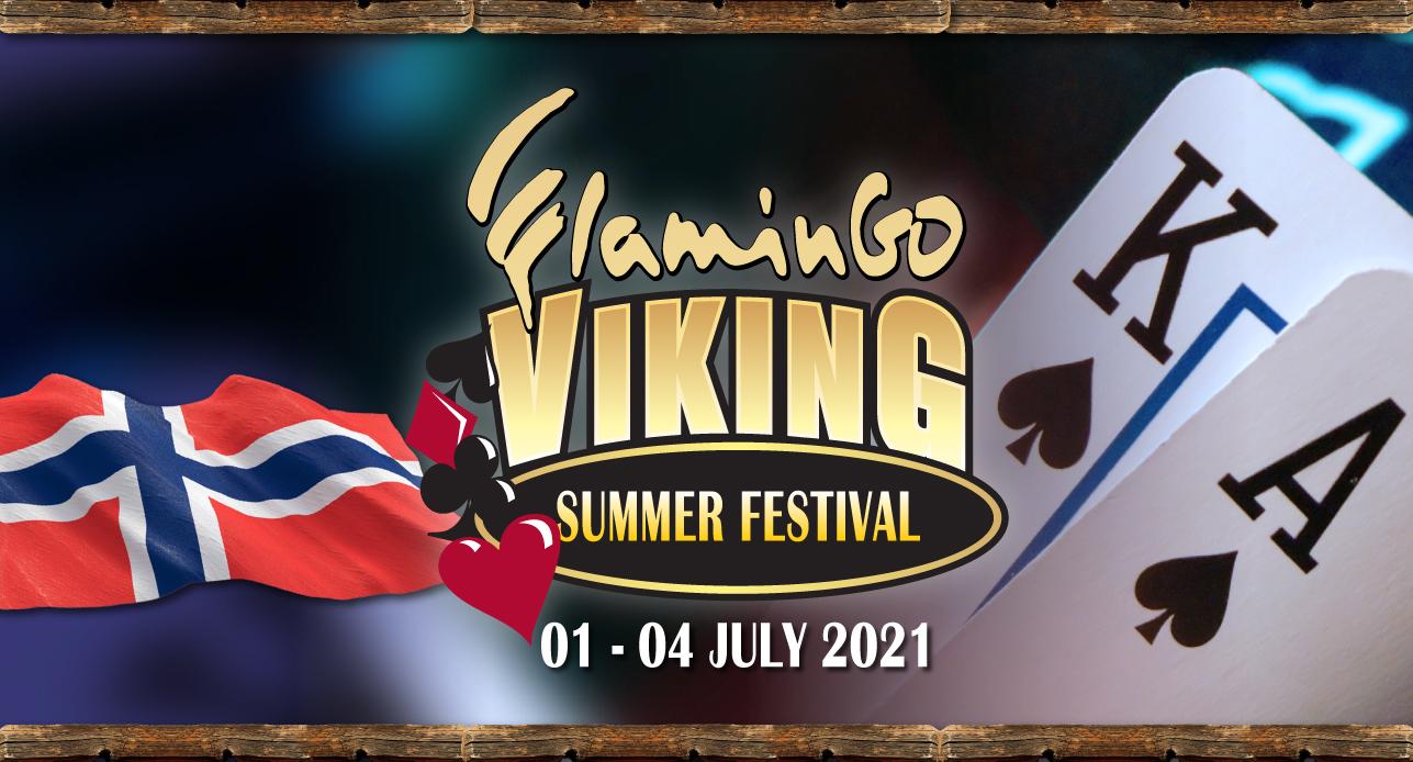 VIKING SUMMER FESTIVAL