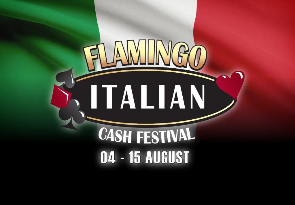 ITALIAN MEDITERRANEO FESTIVAL