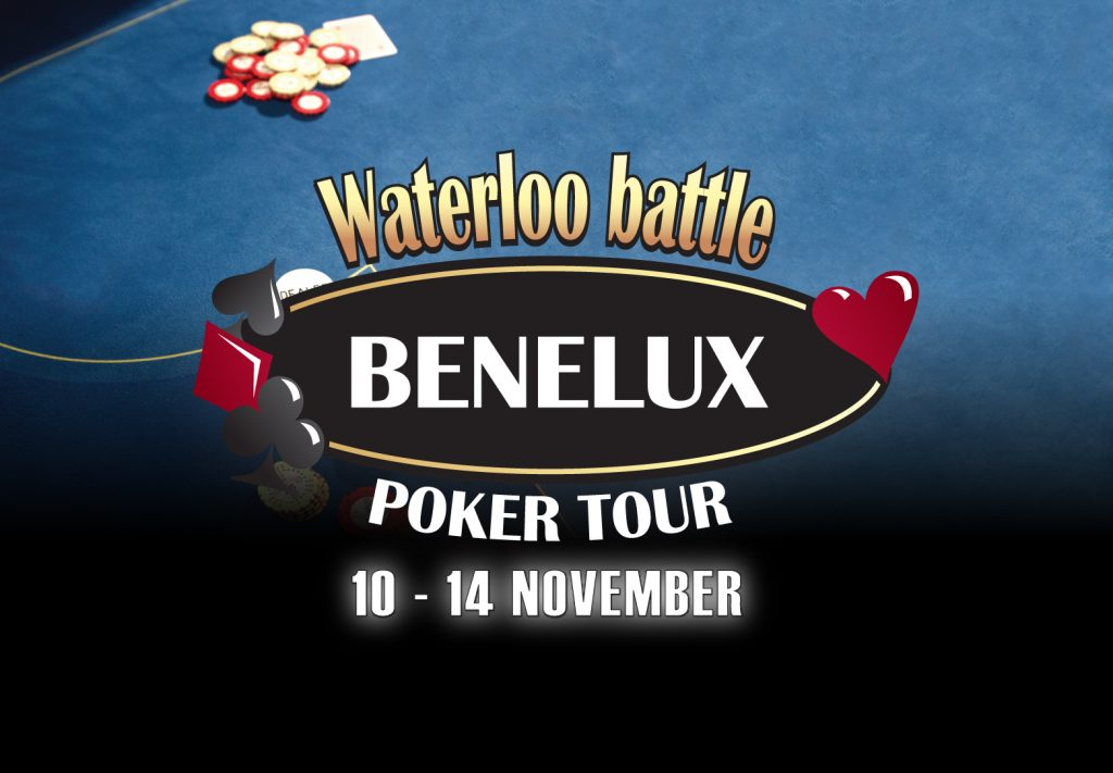 BENELUX POKER TOUR